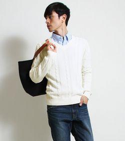 M knit